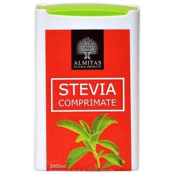 Stevia 300 cpr VITAKING