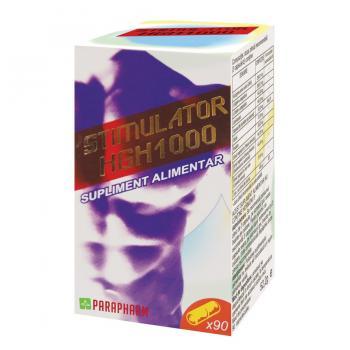 Stimulator hgh-1000 90 cps PARAPHARM