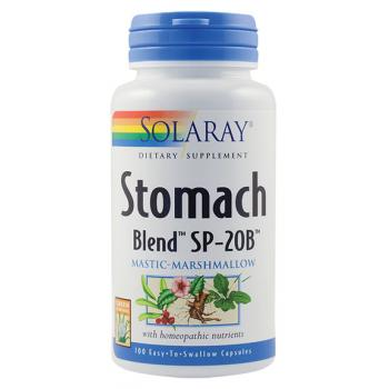 Stomach blend sp-20b 100 cps SOLARAY