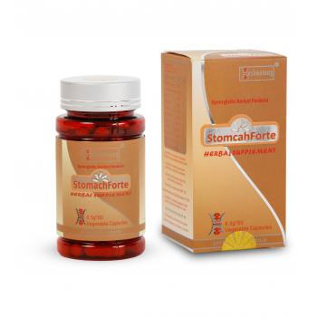 Stomach forte 60 cps HESHOUTANG