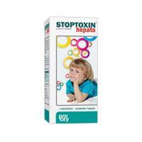 Stoptoxin hepato sirop