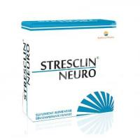 Stresclin neuro 60cpr SUN WAVE PHARMA