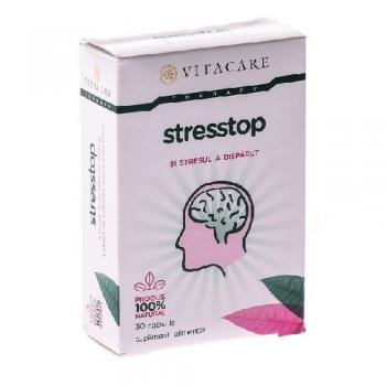 Stresstop 30 cps VITACARE