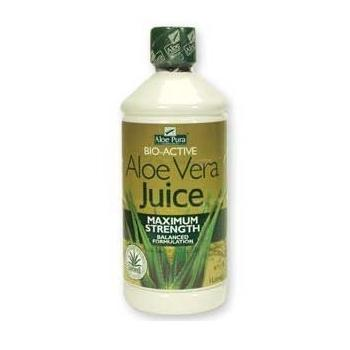Suc de aloe vera 1 ml HERBALSANA