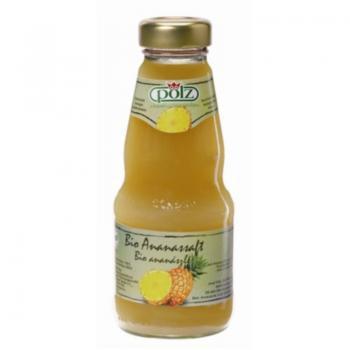 Suc de ananas bio 200 ml POLZ