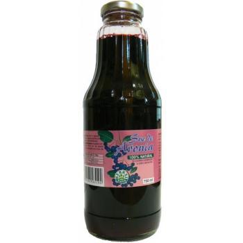 Suc de aronia 700 ml HERBALSANA
