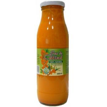 Suc de catina 500 ml HERBALSANA