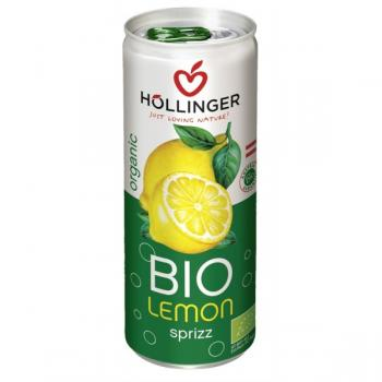 Suc de lamaie 250 ml HOLLINGER