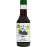Suc din mure ecologic 100% natural