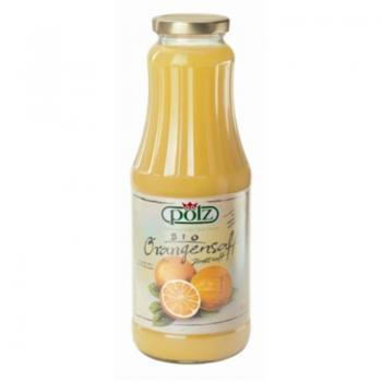 Suc de portocale bio 1 ml POLZ