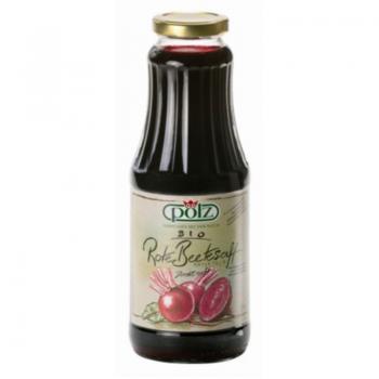 Suc de sfecla rosie bio 1 ml POLZ