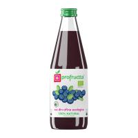 Suc din afine ecologic 100% natural