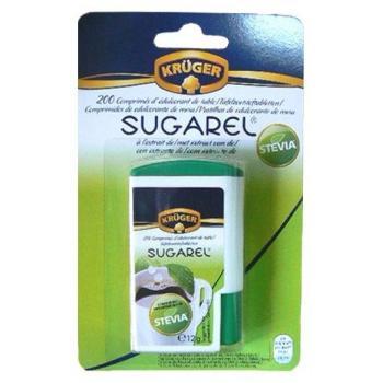 Sugarel 200 tbl HERBALSANA