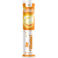 Sun health fier+vitamina c