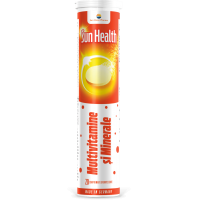 Sun health multivitamine… SUN WAVE PHARMA