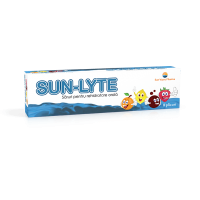Sun-lyte SUN WAVE PHARMA