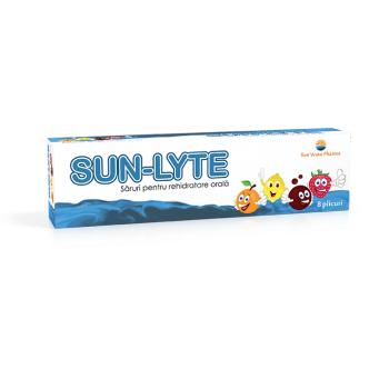 Sun-lyte 8 pl SUN WAVE PHARMA