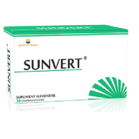 Sunvert SUN WAVE PHARMA