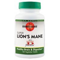 Super lion s mane