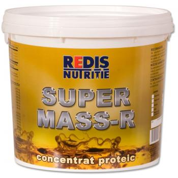 Super mass-r cu aroma de vanilie 4.5 gr REDIS
