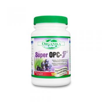 Super opc-7 120 cps ORGANIKA
