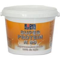 Super protein-r 90 cu aroma de ciocolata