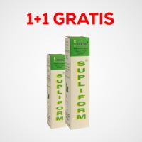 Supliform gel 75ml promo 1+1 gratis HOFIGAL
