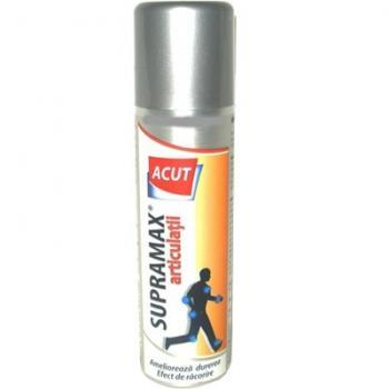 Supramax articulatii acut spray 150 ml ZDROVIT