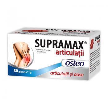 Supramax articulatii osteo  30 pl ZDROVIT