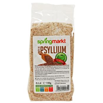 Tarate de psyllium 150 gr SPRINGMARKT