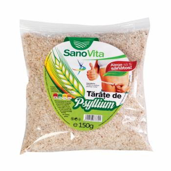 Tarate de psyllium 150 gr SANO VITA