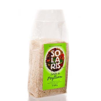 Tarate de psyllium 100 gr SOLARIS