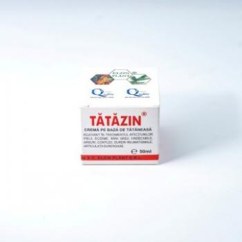 Tatazin crema 50 ml CONIMED
