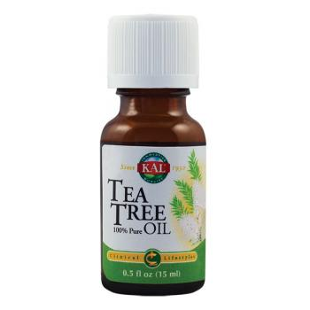 Tea tree oil 15 ml KAL