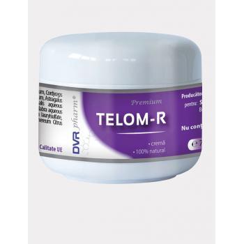 Telom-r crema 75 ml DVR PHARM
