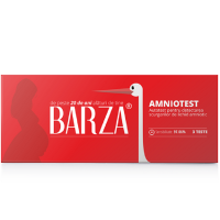 Test amniotest