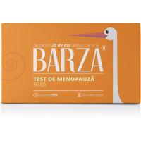 Test de menopauza banda