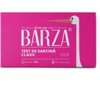 Test de sarcina clasic caseta
