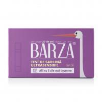 Test de sarcina ultrasensibil banda