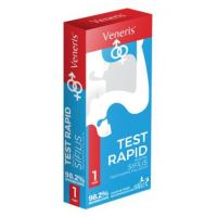 Test veneris pentru sifilis