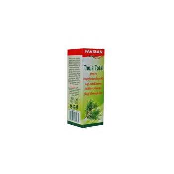 Thuja total  14 ml FAVISAN