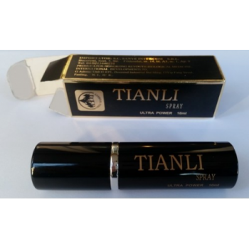 Tian Li spray 10 ml L&L PLANT