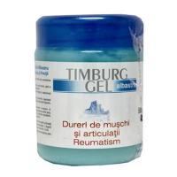 Timburg gel de masaj pentru dureri articulare