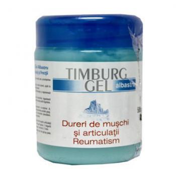 Timburg gel de masaj pentru dureri articulare  500 ml BINGOSPA