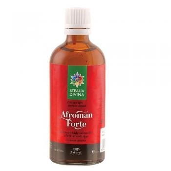 Tinctura Afroman forte 100 ml STEAUA DIVINA