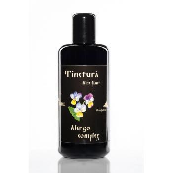 Tinctura alergo-complex 200 ml NERA PLANT