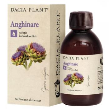 Tinctura de anghinare 200 ml DACIA PLANT