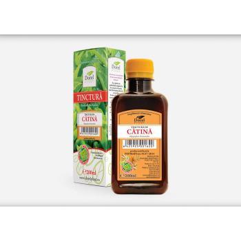 Tinctura de catina 200 ml DOREL PLANT