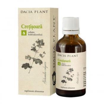 Tinctura de cretisoara 50 ml DACIA PLANT