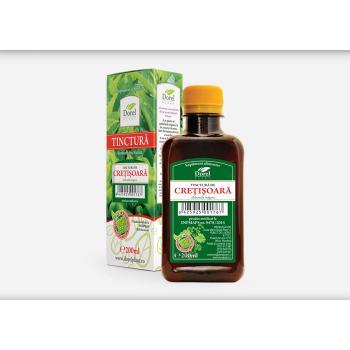 Tinctura de cretisoara 200 ml DOREL PLANT
